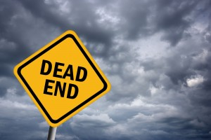 Has EDI reached the end of the road?