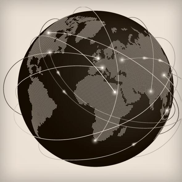 Global Supply Chain Network