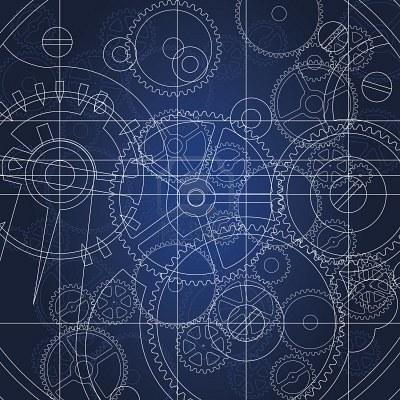 8801364-gears-blueprint