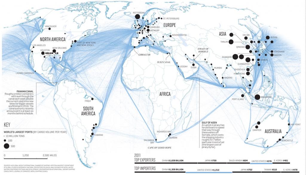 Civ 6 Trade Routes