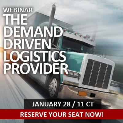 Demand-Driven Logistics
