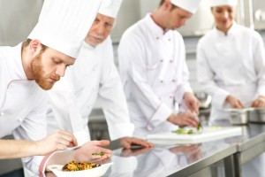 Collaboration enhances foodservice supply chain efficiency.