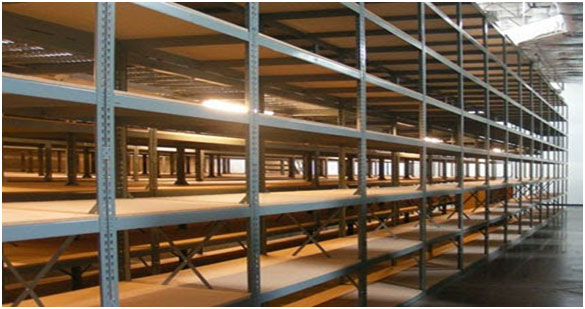 Warehouse Efficiency Shelving And Storage Tips To