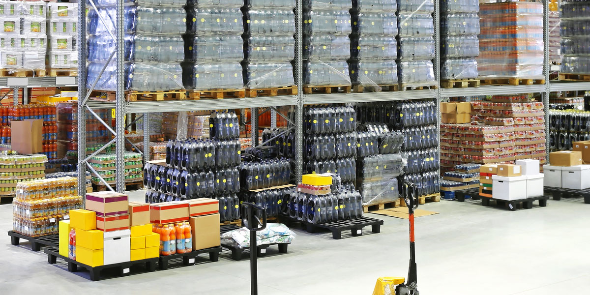 Warehouse efficiency is impacted by many factors, including your layout and shelving choices.