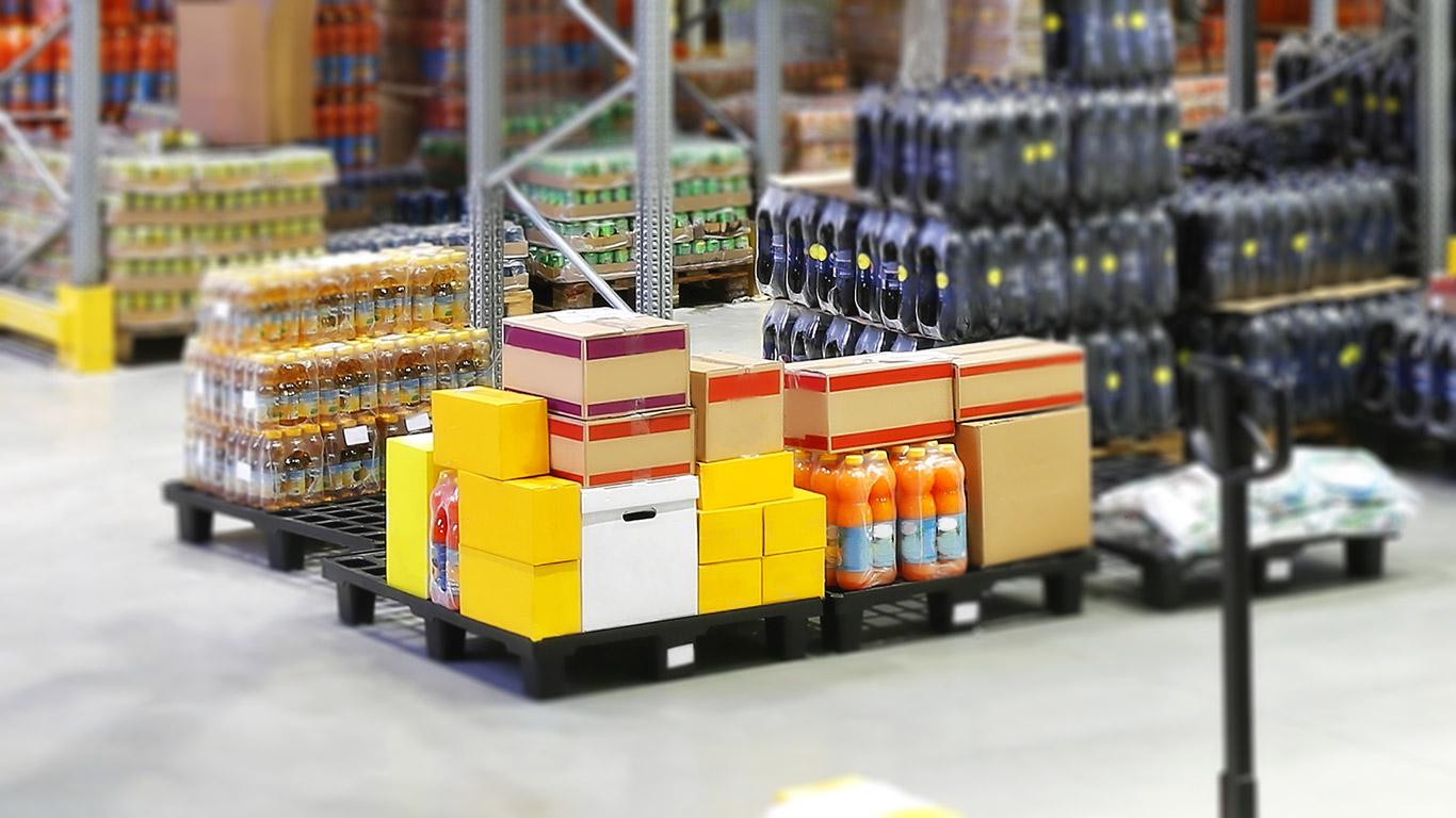 Replenishment: The Store Specific Replenishment Advantage
