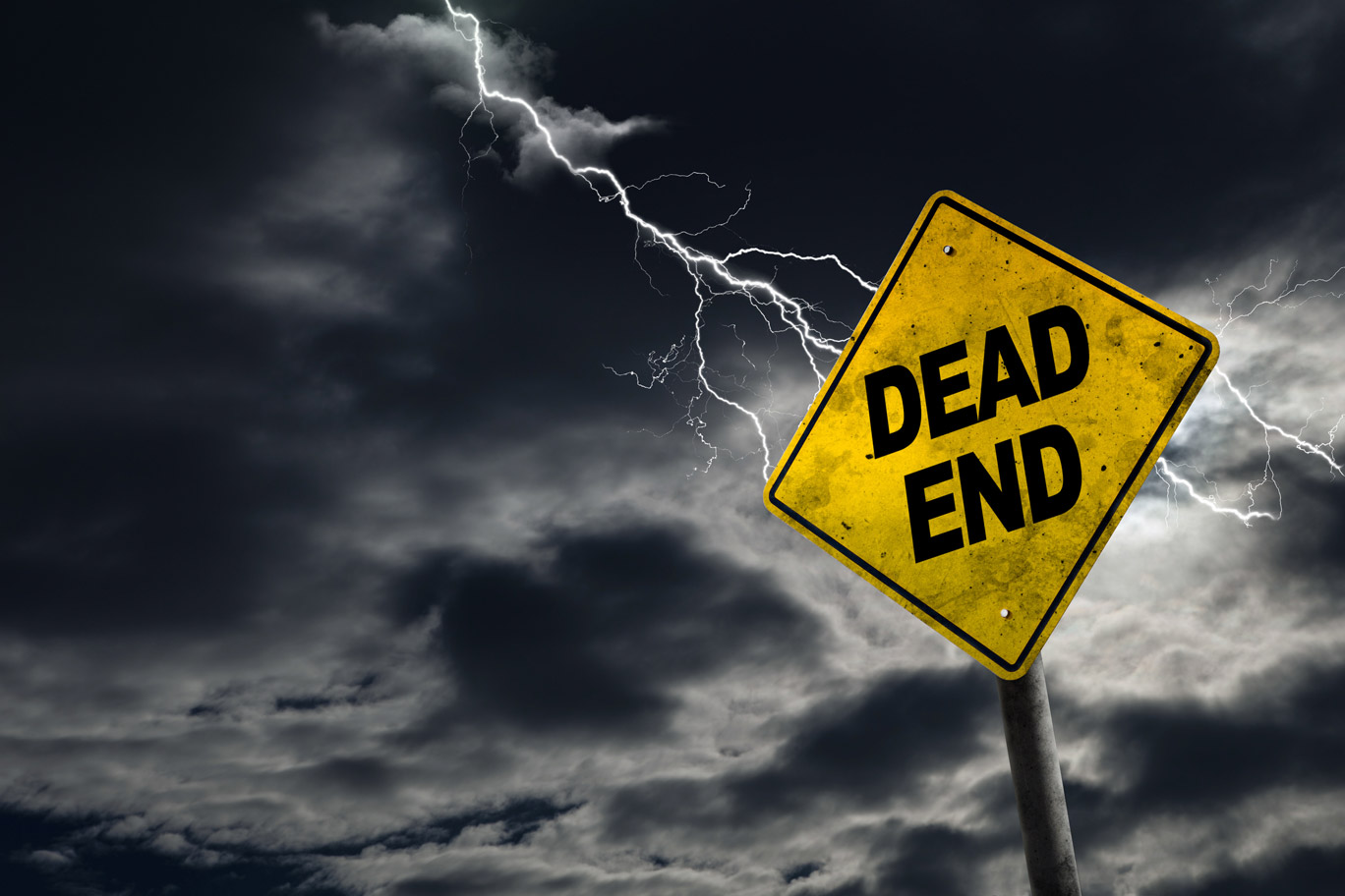 Supply Chain's Dead End