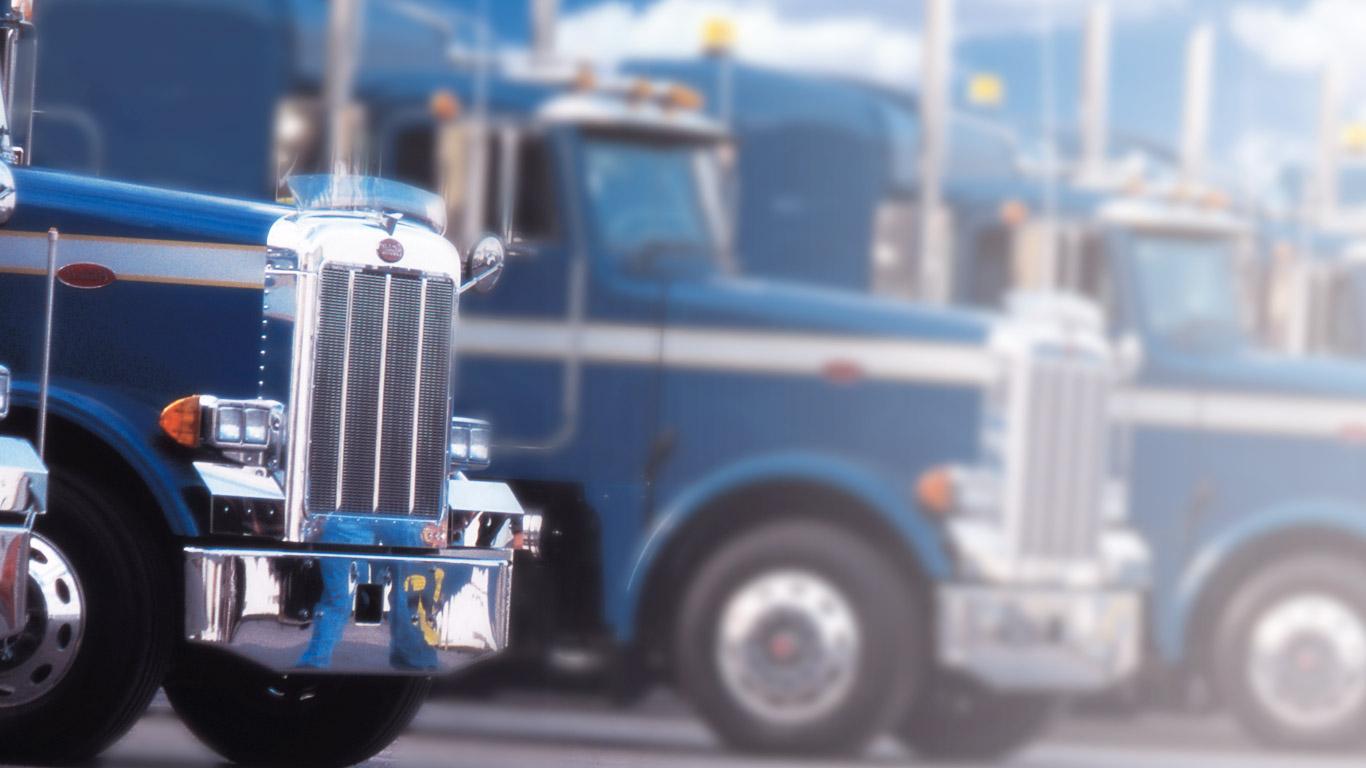 IoT and Fleet Management