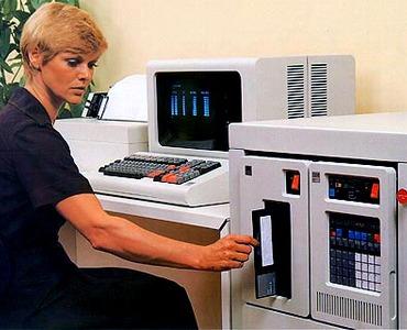 The IBM Series/1