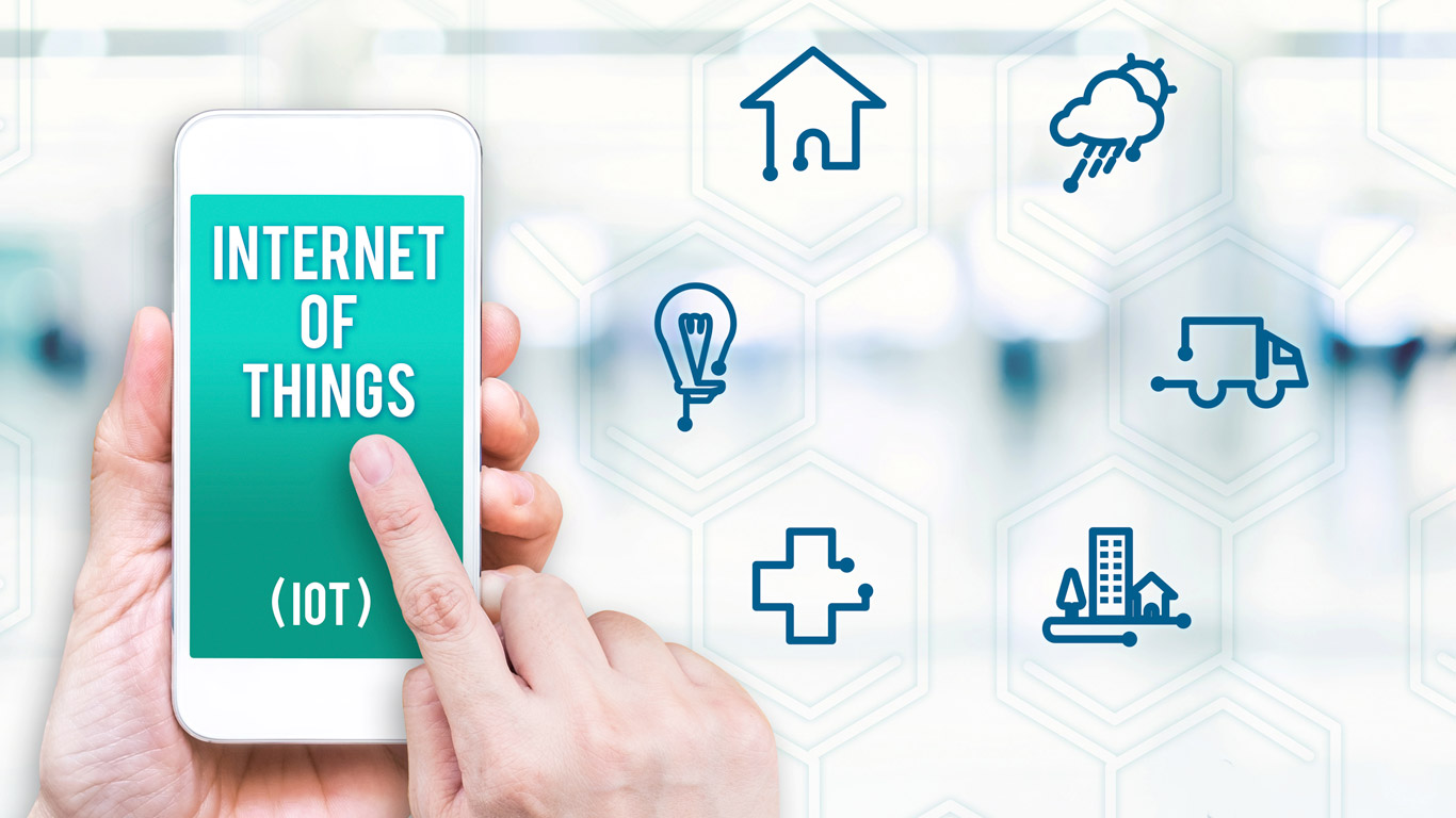 How the Internet of Things Will Impact Supply Chain Management