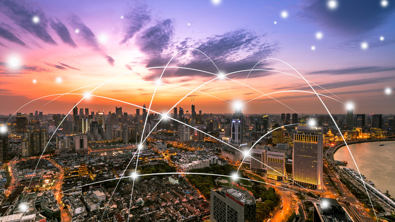 Network Platforms: 5 Facts Explain Why They Are the Future