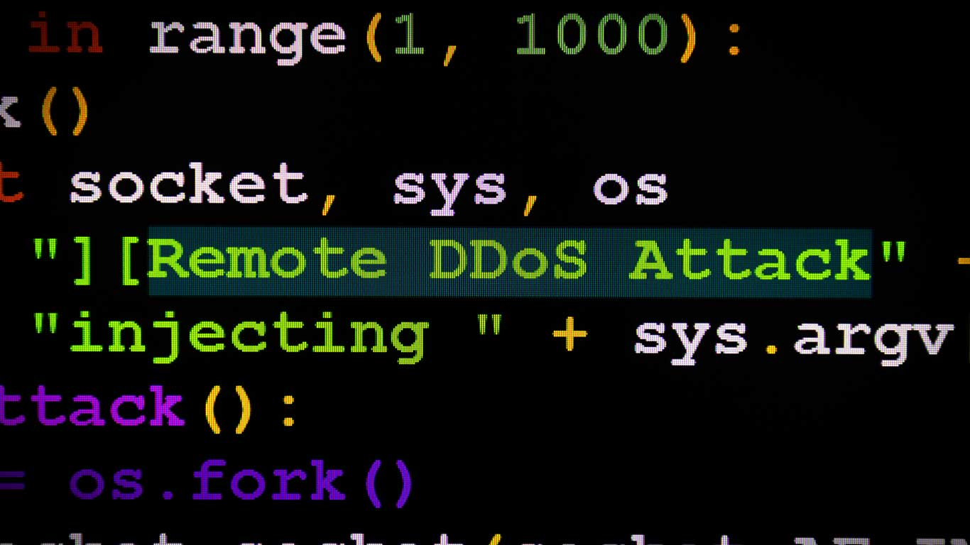 Defending Against DDoS Attacks