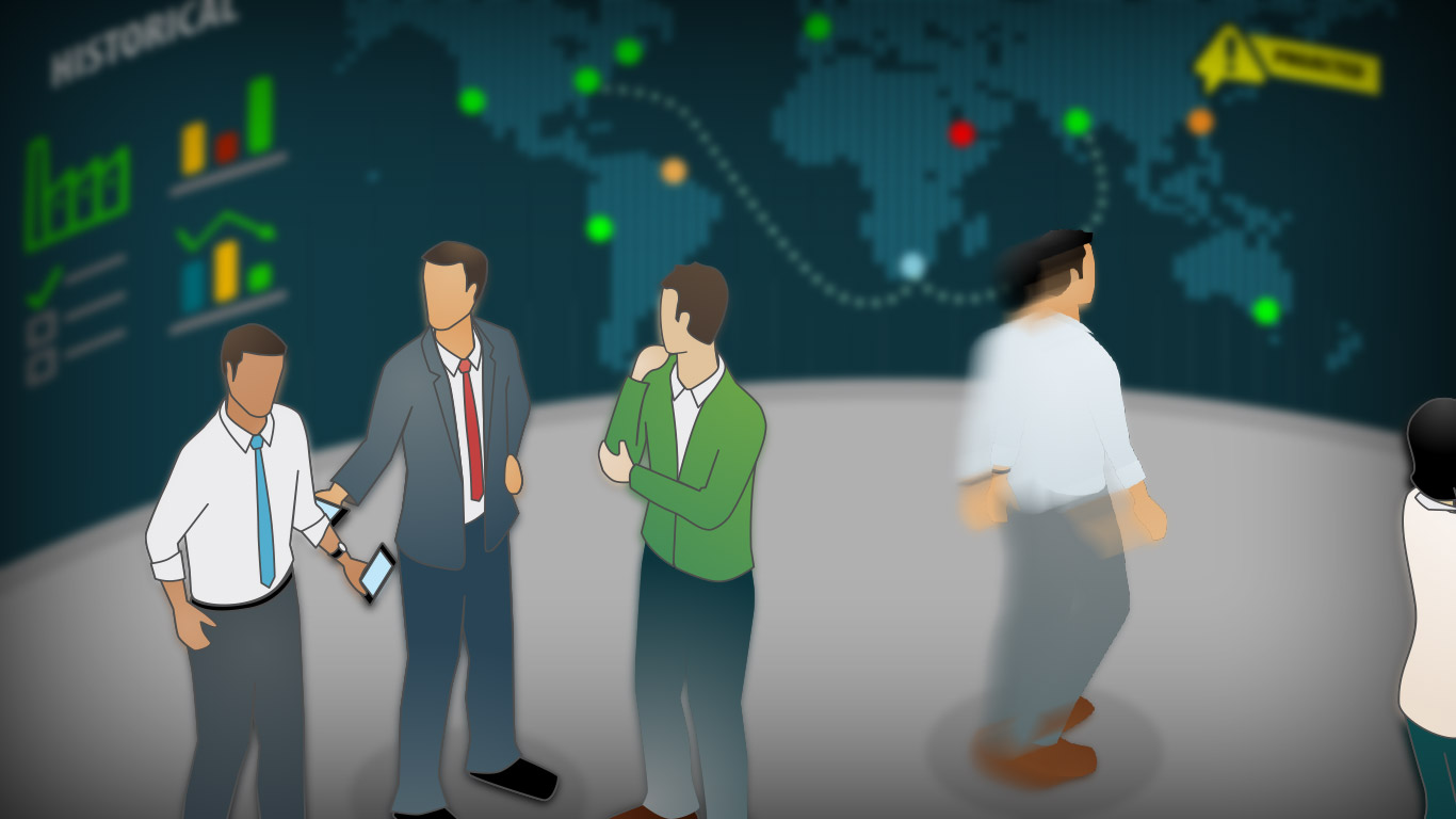 Digital Transformation: Benefits of the Digital Supply Chain