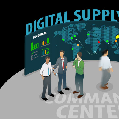Benefits of a Digital Supply Chain