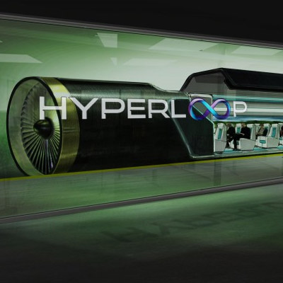 Future of Transportation: The Hyperloop