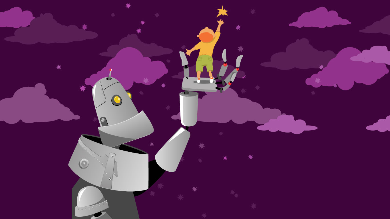 The 3 Big Benefits of Artificial Intelligence