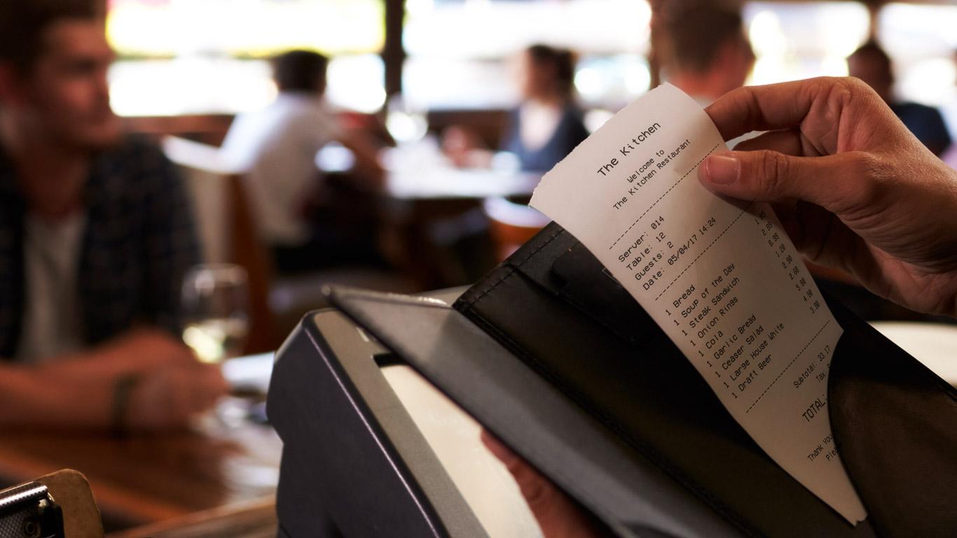 Restaurant Supply Chain - Digital Transformation of Restaurant Supply Chain
