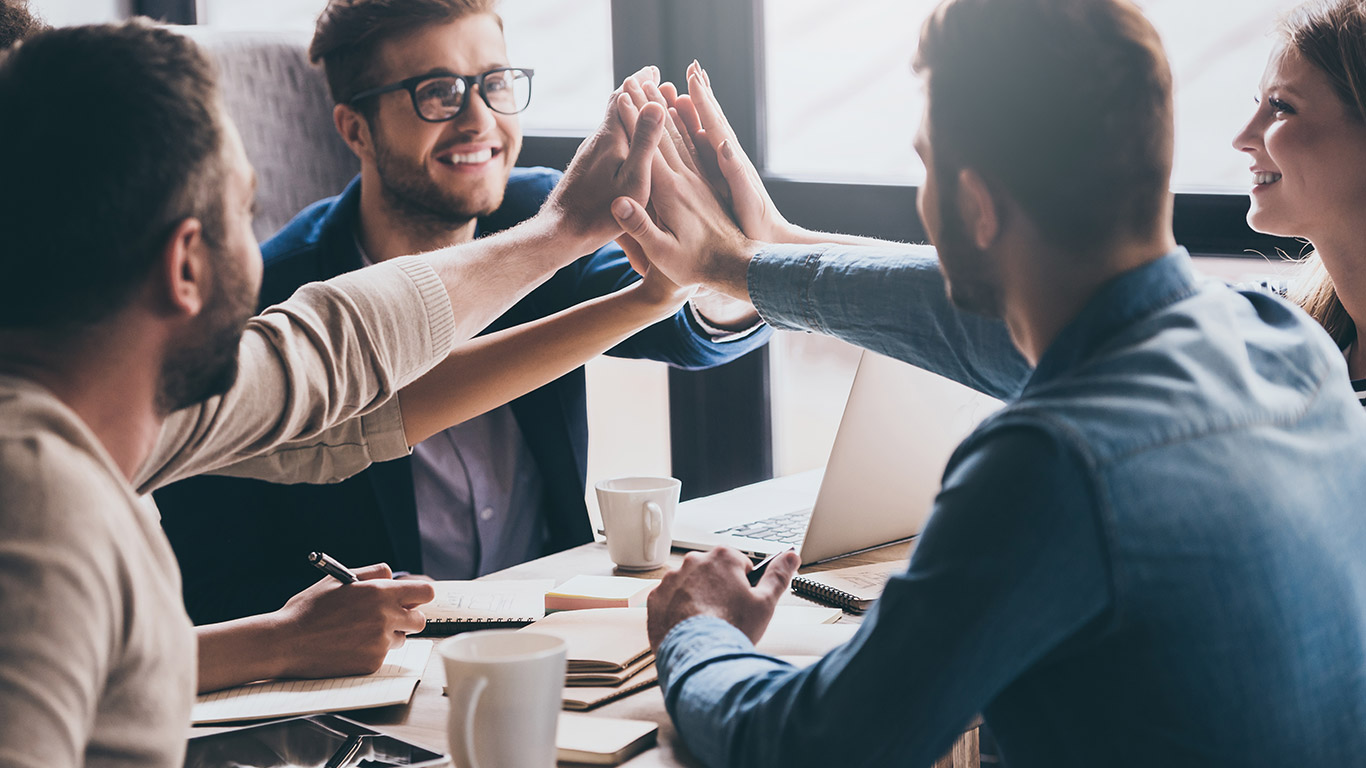 Boosting Productivity and Employee Satsifaction