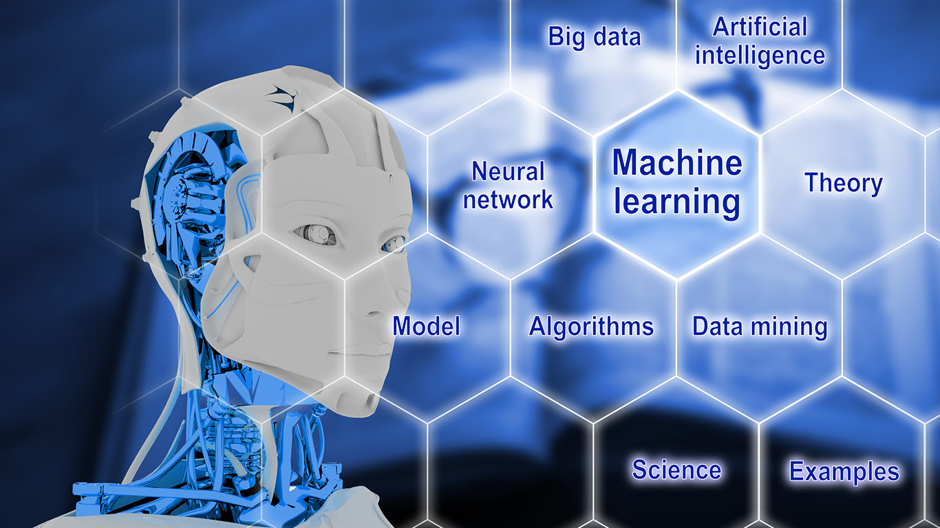 What is Machine Learning?