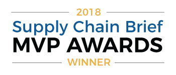 Supply Chain Brief MVP Award Winner
