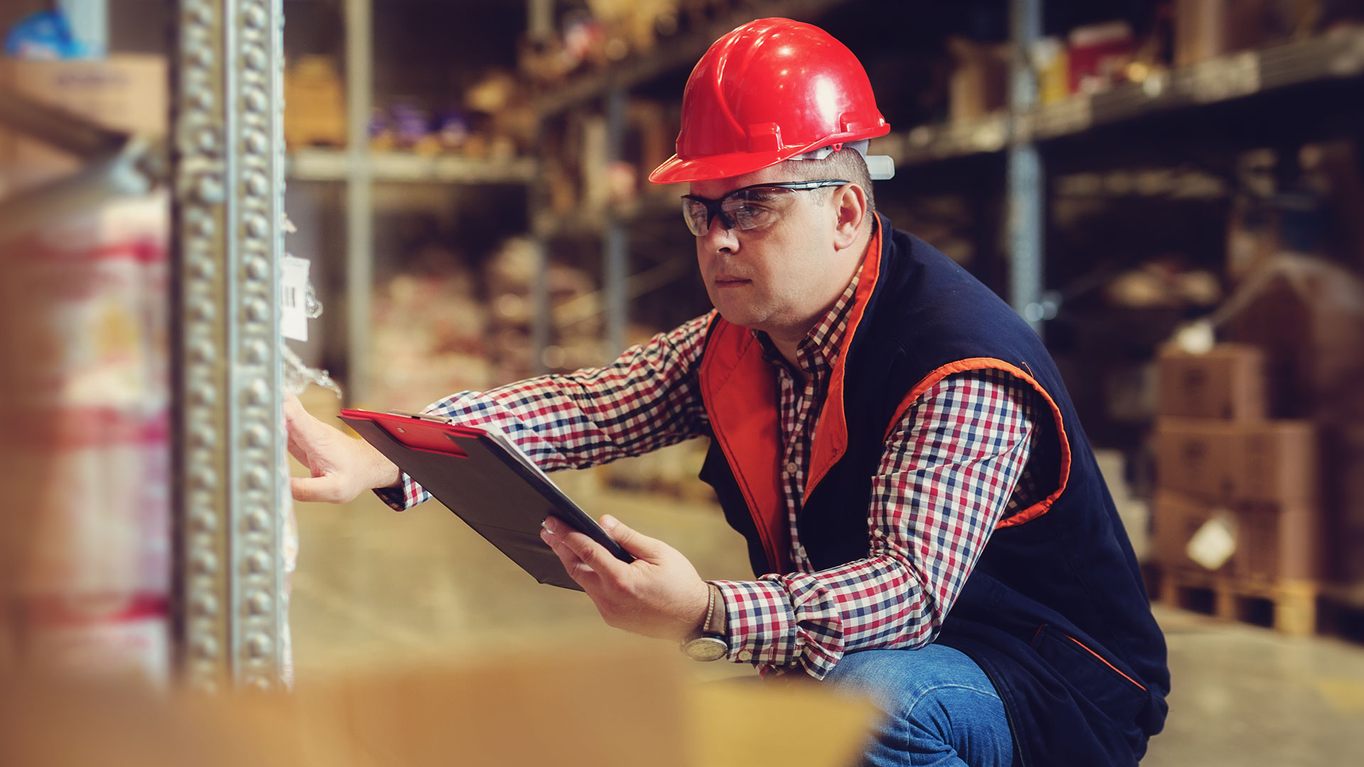 How to do a Warehouse Audit