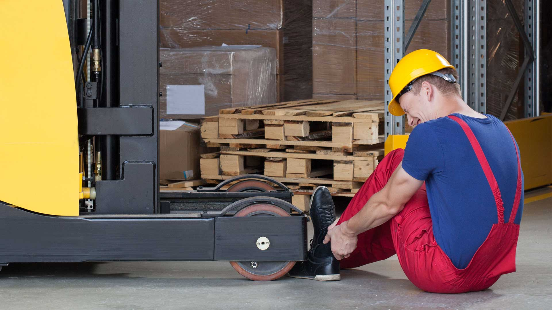 Top 10 Warehouse Mistakes