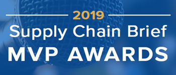 Best Supply Chain Blogs - Supply Chain Brief MVP Award 2019