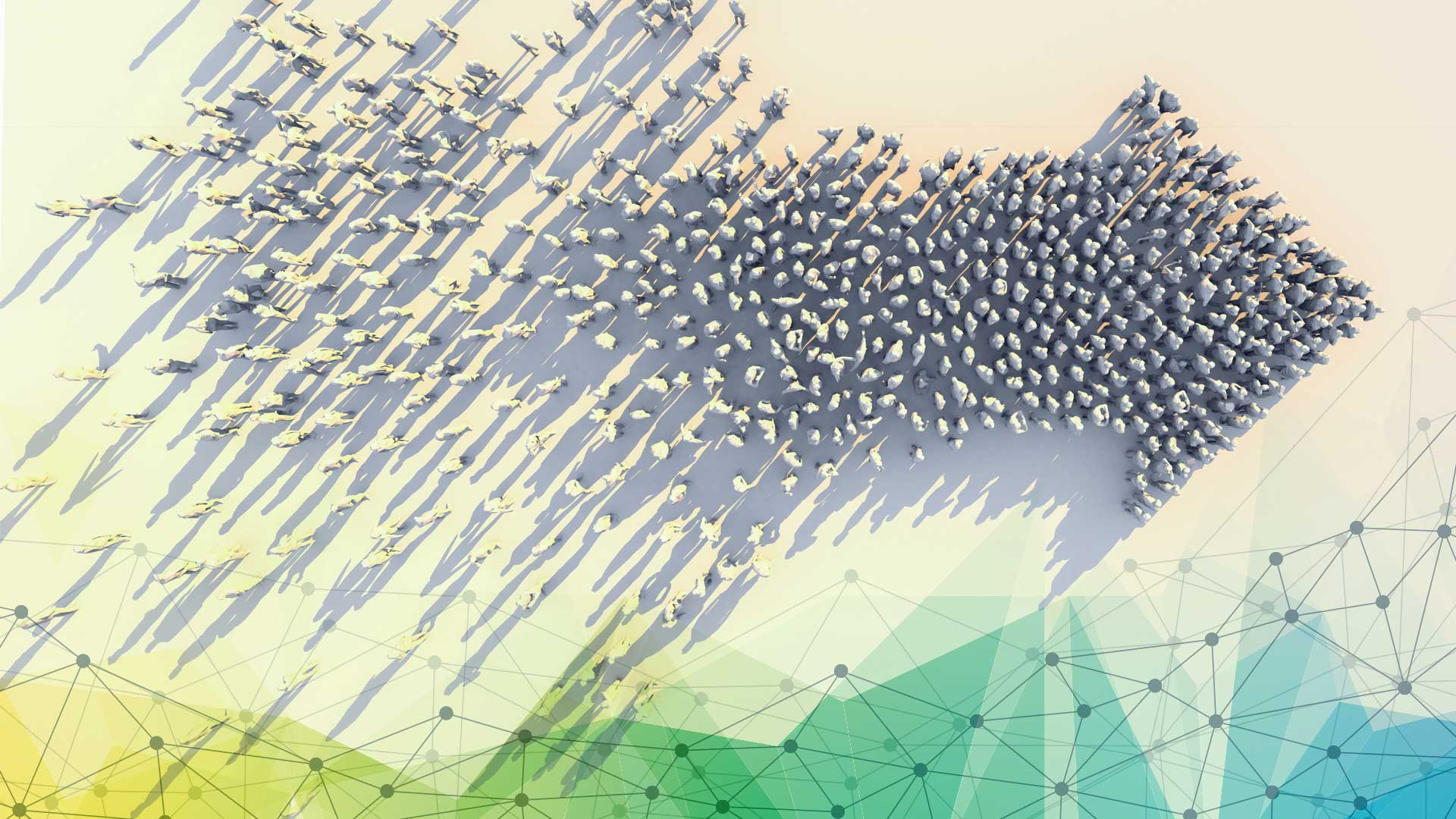 From Supply Chains to Digital Ecosystems with Multiparty Networks