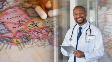 Healthcare & Pharmaceutical Supply Chain Control Tower Case Study (PFSCM)