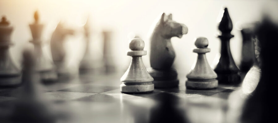 Business Strategy: Winning on the Battlefield and in Business