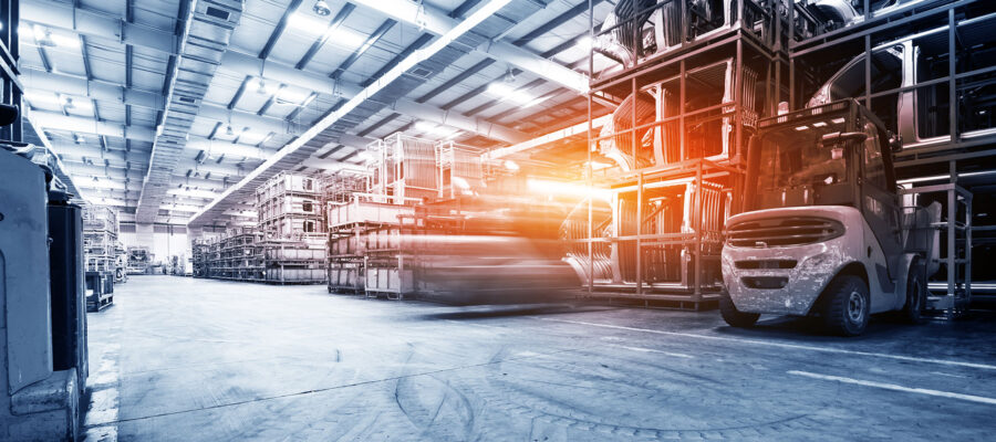How to Improve Warehouse and Distribution Center Efficiency