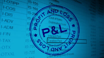 Supply Chain Effect on Profit and Loss and Financial Statements