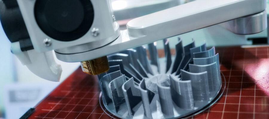 3D Printing and Additive Manufacturing Impact on Supply Chains and Logistics